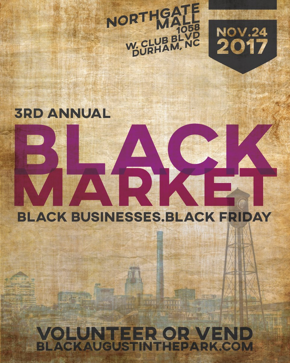 PIRI at Black Market!